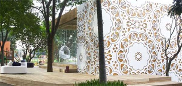 CASA COR 2009 – SÃO PAULO