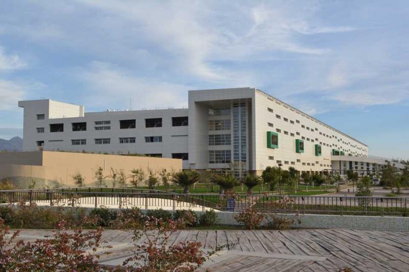 HOSPITAL DE RANCÁGUA – CHILE